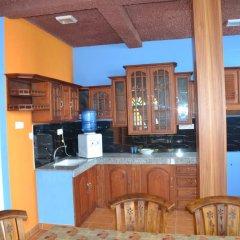 Отель Withas Mahal Шри-Ланка, Ваддува - отзывы, цены и фото номеров - забронировать отель Withas Mahal онлайн в номере