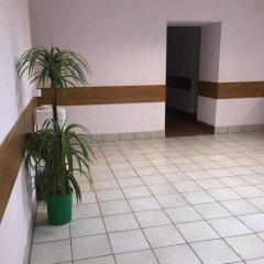 Гостиница Tambovkurort I парковка