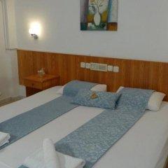 Отель Bella Monte Otel комната для гостей фото 5