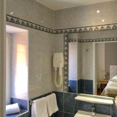 Отель Hôtel Lépante 2* Стандартный номер с двуспальной кроватью фото 2