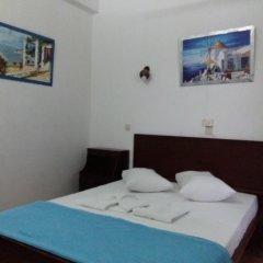 Sparta Team Hotel - Hostel Стандартный номер с разными типами кроватей фото 3