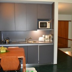 Отель ANC Experience Resort 3* Апартаменты разные типы кроватей фото 8
