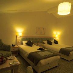 Simsek Турция, Эдирне - отзывы, цены и фото номеров - забронировать отель Simsek онлайн комната для гостей фото 2