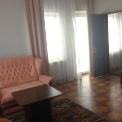 Гостиница Крымский Стандартный номер с различными типами кроватей фото 33