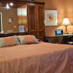 Отель Dickinson Guest House 3* Стандартный номер с различными типами кроватей фото 35
