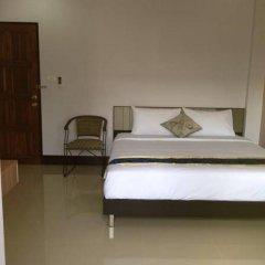 Отель Nasa Mansion 3* Номер Делюкс фото 21