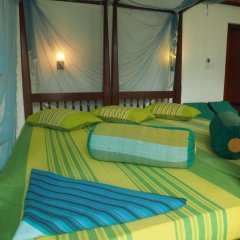 Отель Main Reef Surf hotel Шри-Ланка, Хиккадува - отзывы, цены и фото номеров - забронировать отель Main Reef Surf hotel онлайн комната для гостей фото 4