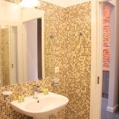 Гостиница Фортеция Питер 3* Апартаменты Комфорт с двуспальной кроватью фото 31