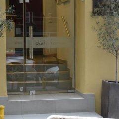 Отель Orestias Kastorias интерьер отеля фото 3