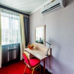 Лондон Сити Отель удобства в номере фото 2
