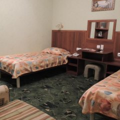Гостиница Арт-Сити 4* Номер Комфорт с 2 отдельными кроватями фото 4