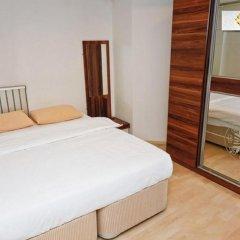 Отель Maya Aparts Апартаменты с различными типами кроватей фото 5