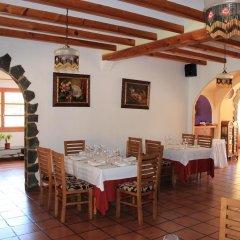 Отель La Morena питание фото 2