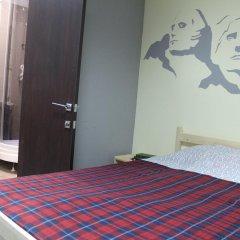 Гостиница Yo! Hostel Saransk в Саранске 4 отзыва об отеле, цены и фото номеров - забронировать гостиницу Yo! Hostel Saransk онлайн Саранск комната для гостей фото 4
