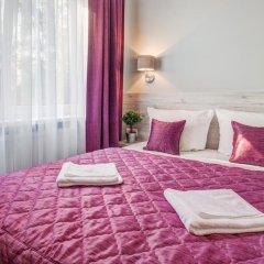 Отель Arktur City Берлин комната для гостей фото 5
