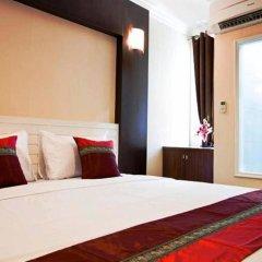 Отель Metro Resort Pratunam 4* Номер Делюкс фото 4