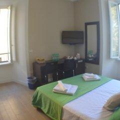 Отель The Wesley Rome 3* Стандартный номер с двуспальной кроватью фото 2