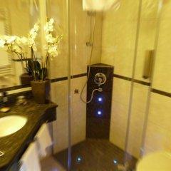 Best Western Hotel am Kastell ванная