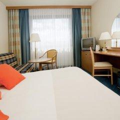 Отель Novotel Gdansk Marina 3* Стандартный номер с различными типами кроватей