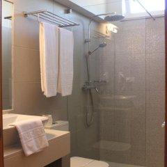 Отель Browns Sports & Leisure Club 4* Улучшенная вилла разные типы кроватей фото 17