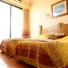 Отель CLASS BEACH MARMARİS 3* Номер категории Эконом фото 7