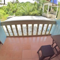 Отель Marina Hut Guest House - Klong Nin Beach 2* Стандартный номер с различными типами кроватей фото 15