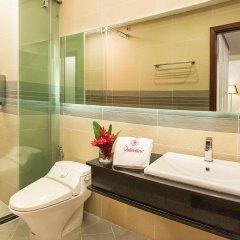 Valentine Hotel 3* Люкс с различными типами кроватей фото 2
