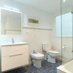 Апартаменты Aldapa La Concha - IB. Apartments ванная