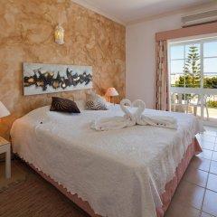 Отель Atalaia Sol 4* Студия разные типы кроватей фото 9