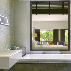 Отель Hilton Mauritius Resort & Spa 5* Номер Делюкс с различными типами кроватей фото 9