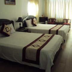 Blue Star Hotel Nha Trang комната для гостей фото 4