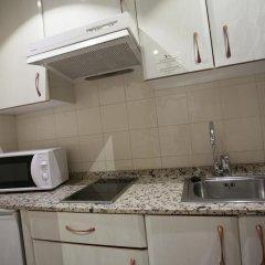 Отель Aparto Suites Muralto Улучшенные апартаменты с различными типами кроватей фото 3