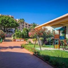 Отель Auramar Beach Resort детские мероприятия фото 2