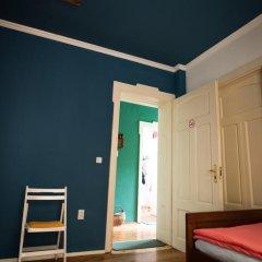 Отель Canape Connection Guest House Улучшенный номер с различными типами кроватей фото 6
