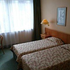 Отель BURG Будапешт комната для гостей фото 4