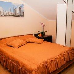 Гостиница Губерния 3* Стандартный номер двуспальная кровать фото 6
