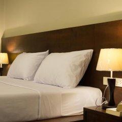 Green Leaf Hostel Номер Делюкс с разными типами кроватей
