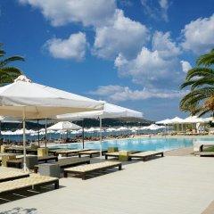 Plaza Resort Hotel бассейн фото 2