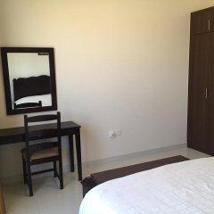 Отель Espace Holiday Homes Elite удобства в номере