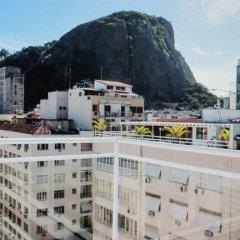 Отель Copacabana Penthouse Апартаменты с различными типами кроватей фото 3