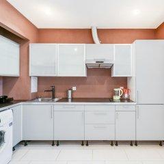 Апартаменты Design Apartment Budapeshtskaya 7 Санкт-Петербург в номере
