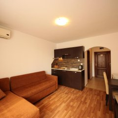 Апартаменты Menada Diamant Residence Apartments Студия фото 6
