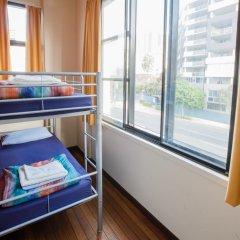 Отель Bunk Backpackers Стандартный номер с 2 отдельными кроватями (общая ванная комната) фото 2