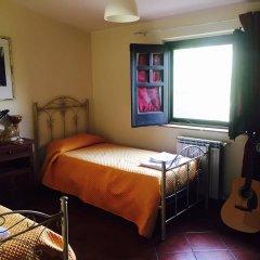 """Отель B&B """"La piccola Oasi"""" Пьяцца-Армерина комната для гостей фото 3"""