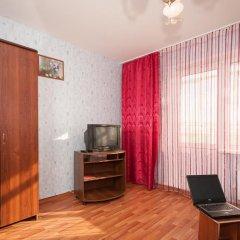 Гостиница Эдем Советский на 3го Августа Апартаменты с различными типами кроватей фото 41