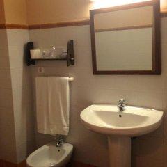 Отель Picon De Sierra Nevada Испания, Сьерра-Невада - отзывы, цены и фото номеров - забронировать отель Picon De Sierra Nevada онлайн ванная фото 2