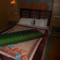 Отель Dar Tafouyte Марокко, Мерзуга - отзывы, цены и фото номеров - забронировать отель Dar Tafouyte онлайн комната для гостей фото 2