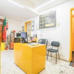 Vistas de Lisboa Hostel интерьер отеля фото 2