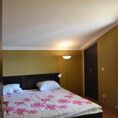 Отель Исака 3* Стандартный номер с 2 отдельными кроватями фото 3