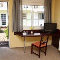 Hotel Dresden Domizil 3* Стандартный номер с различными типами кроватей фото 3